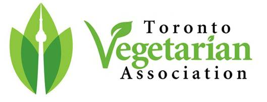 Toronto Vegeterian Association Logo